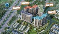 Nhận giữ chỗ căn góc đẹp nhất dự án Safira KĐ B1 - X- 01,4,6,9; A2 - X- 02, CK tới 5%, TT 40% nhận