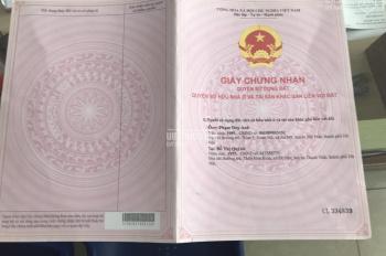 Bán đất tái định cư Bình Yên, 0941739999