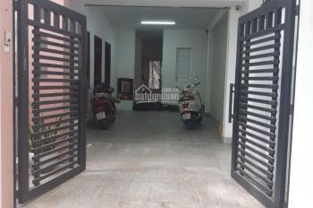 Cho thuê nhà nguyên căn KDC Tân Quy Đông DT 6x20m giá 35tr/tháng, LH 0909.958.178