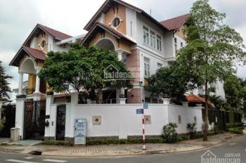 Cho thuê nhà khu dân cư Him Lam Kênh Tẻ, P. Tân Hưng, Quận 7. DT 5x20m, giá 30tr/th, đầy đủ NT