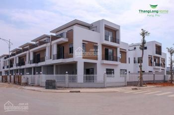 Bán nhà phố, biệt thự dự án Thăng Long Home Hưng Phú, hotline: 0934.104.168 Lê Anh