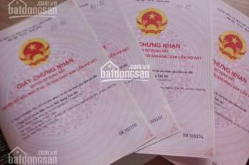 Bán đất nền sổ riêng từng nền rẻ nhất VSIP 1 KDC Việt Sing, gía 1,3tỷ nền 80m2, call: 0984.046.022
