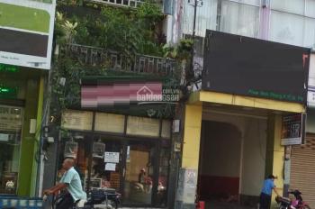 Cho thuê gấp mặt bằng Phan Đình Phùng, Q. Phú Nhuận, DT 4x20m, nằm ngay chợ Phú Nhuận tiện KD