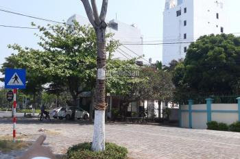 Bán đất lô góc 2 MT Nguyễn Tất Thành và Hàn Mặc Tử - Giá đầu tư