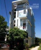 Bán nhà 2 mặt tiền đường Lý Triện (7,5m) + đường 9m, thuận tiện mở quán cà phê sạch