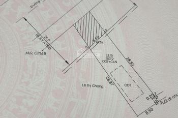 Cần bán lô đất 238m2 mặt tiền Nguyễn Văn Thành (ĐT 741), gần ngã tư Sở Sao. LH 0919366794