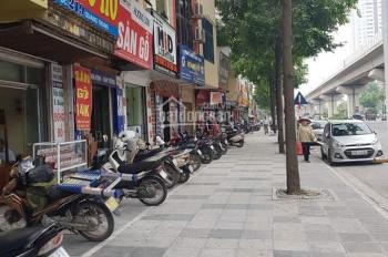Vị trí vàng, nhà mặt đường Quang Trung, Hà Đông kinh doanh sầm uất