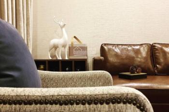 Chính chủ kẹt tiền bán căn 3PN 128m2 full nội thất tầng 2, block 1, LH 0938940890 Ms Khoa