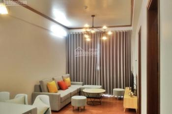 Cho thuê căn hộ chung cư Thái Hà 43 Phạm Văn Đồng nội đầy đủ thất cơ bản, giá 7 tr/th, 0839185858