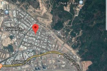 Đất sát biển thành phố Nha Trang, giá chỉ 40tr/m2, LH 0935196585