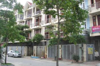 Cần cho thuê nhà liền kề 60m2 xây 4 tầng khu đô thị Nam La Khê, Hà Đông