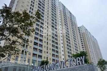 Chính chủ bán cắt lỗ căn chung cư Thăng Long Victory, Hoài Đức 1,2 tỷ. LH 0967.845.251