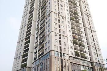 Định cư Mỹ bán gấp chung cư RichLand Southern Xuân Thủy 100m2, 3 phòng ngủ, full đồ đẹp, 3.2 tỷ