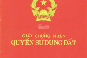 Cần bán đất Ngõ Gốc Đề, Hoàng Mai, Hà Nội. DT: 40m2, LH: 0386859680
