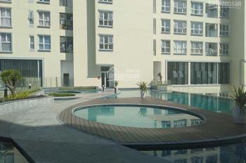 Bán penthouse Golden Star Nguyễn Thị Thập, Quận 7. DT 197m2, giá chỉ 6,5 tỷ