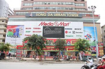 Siêu phẩm bán sàn văn phòng 500m2, Nguyễn Trãi, 200 người ngồi, cho thuê 90tr/tháng. Giá 13,9 tỷ