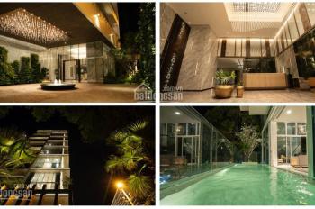 Bán căn hộ Serenity Sky Villa phường 7, quận 3 - 0934130268
