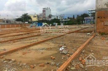 Bán đất nền KDC Hoàng Hải, giá 399tr DT 90m2, gần bưu điện Bà Điểm, SHR, LH 0962655091 gặp Ngọc