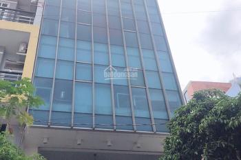 Cần tiền bán gấp tòa nhà văn phòng MT, 6T, đường Lê Văn Huân, P13, Tân Bình giá 30 tỷ, DTCN 150.6m2
