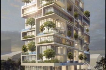 Bán căn penthouse dự án Sky Villa Quận 3