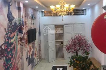 Cho thuê nhà đẹp số 14 ngõ 59 phố Khâm Thiên với 4 tầng để ở, mở văn phòng, cửa hàng LH: 0913201444