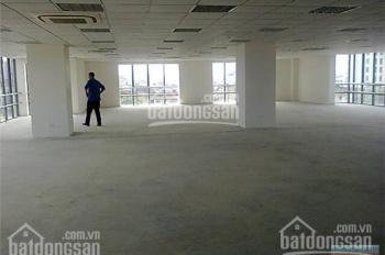 Cho thuê văn phòng tòa nhà Ecolife Capitol Tố Hữu - Lê Văn Lương kéo dài, giá: 190 nghìn/m2/th