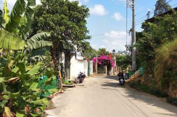 Nhà bán Nguyễn Quý Yêm, Q. Bình Tân, 4x12m, 3.1 tỷ, 0915261263