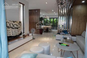 Cho thuê biệt thự Nine South ven sông, Nguyễn Hữu Thọ, Nhà Bè giá 43 triệu, LH: 0948393635