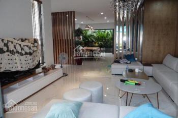 Cho thuê biệt thự Nine South, Nguyễn Hữu Thọ, Nhà Bè 43 triệu (hình thật 100%), LH: 0948393635