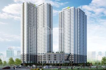 Bán lỗ officetel dự án Sunrice City View, Q7, 49m2, view Q1, giá: 2.1 tỷ