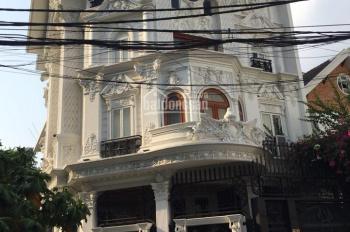 Cần bán nhà biệt thự HXH 10m, 101 Nguyễn Chí Thanh, P9, Q5, DT 8mx22m, 3 lầu đẹp, giá 30.5 tỷ TL