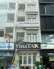 Bán nhà ngang 8m MT Đào Duy Anh, P9, Phú Nhuận, 8x16m, 3 lầu. Giá 23.5 tỷ, 0939779905