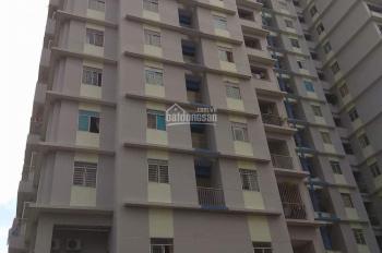 Bán chung cư 74m2 căn góc 2 MT view đẹp thoáng mát gồm 2PN, 1WC, an ninh dân trí cao