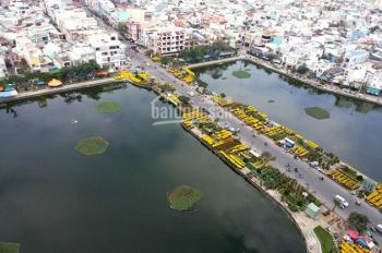 Cho thuê căn hộ 2 phòng ngủ Hoàng Anh Gia Lai view biển giá 11tr/tháng. LH 0937 133 393