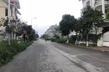 Bán lô đất đường Thanh Niên, hướng Tây Nam, 117m2