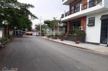 Bán lô đất 100m2 giá 2 tỷ 8 Đ Nguyễn Văn Lượng, Q Gò Vấp, ngay siêu thị Lotte Mart SHR, 0948126024
