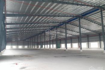 Cho thuê nhà xưởng 5000m2 trong khu công nghiệp Nam Tân Uyên. LH 0946002879