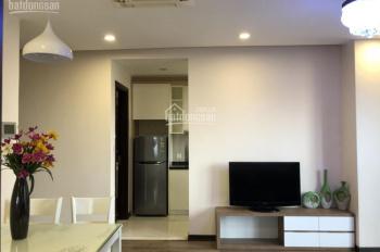 Cho thuê căn hộ chung cư Hòa Bình Green City 75m2, 2 ngủ, giá 10tr/th. Call: 0987.475.938