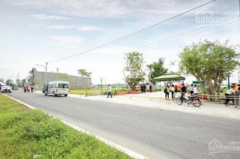 Bán đất mặt tiền Phạm Văn Đồng kế bên nhà hàng Phố Đôi, SHR, chỉ 2 tỷ 9/nền, LH 0901417300 My