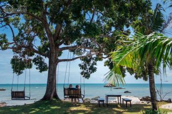 Tôi cần bán resort mặt biển Cây Sao, Hàm Ninh, Phú Quốc 0917077333