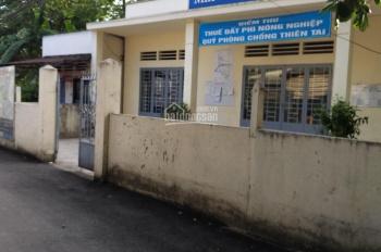 Lô đất thổ cư đối diện tòa án thành phố phường Quang Vinh, 90m2
