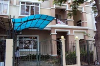 Cần bán biệt thự Hưng Thái, Phú Mỹ Hưng, Q. 7, 7x18m, nhà đẹp, giá 17 tỷ, LH: 0979762167 Tú Anh