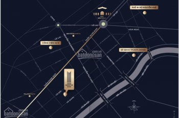 Tối cần bán căn hộ The Grand Manhattan Quận 1 - thanh toán 3,6 tỷ trong vòng 28 tháng