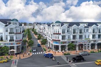 Cần bán đất nền có sổ riêng MT đường 32m TX Thuận An, Bình Dương, DT 4x16m. LH 0935018495 Mr. Hùng