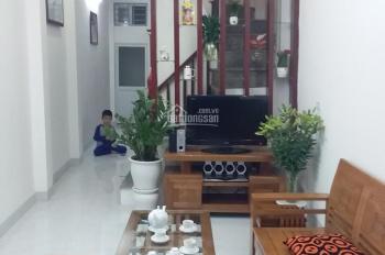 Chính chủ cần bán nhà mới xây 30m2 x 4 tầng Đông Thiên - Vĩnh Hưng - Hoàng Mai, Hà Nội, 1,85 tỷ