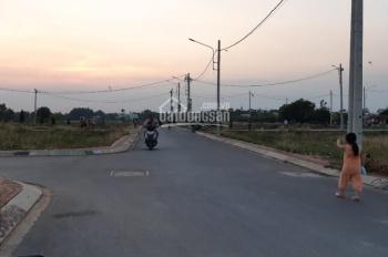 Bán đất KDC An Lạc, Bình Tân, DT 80m2, sổ hồng riêng, LH 0906 751 182 Anh Trung