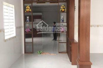 Cho thuê nhà riêng, nhà mới xây dựng, đường B5 KDC Hưng Phú 1, có 2 phòng ngủ, giá dưới 10 triệu