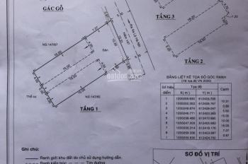 Bán nhà mặt tiền đường 147, Tân Lập 2, Phường Hiệp Phú, Quận 9, giá tốt cho khách an cư đầu tư