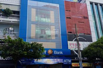 Thay đổi giá bán nhà MT Bờ Bao Tân Thắng, P. Sơn Kỳ, Q. Tân Phú, 4.5x28m (NH) trệt 4 lầu, 19.5 tỷ