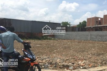 Bán gấp đất Tạ Quang Bửu, Q. 8, khu dân cư đông, chợ, trường học, TT 1.4 tỷ, DT: 100m2, 0909950866